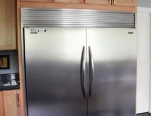 2001B fridge freeze