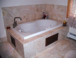 6006B master bath