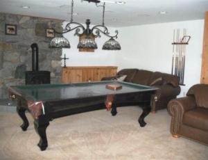 6006B pool table