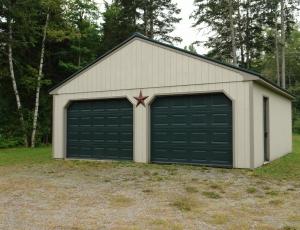wyman garage