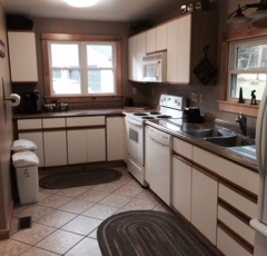 wyman kitchen